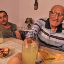Български дядо на 104 години не е боледувал никога-Ето с какво се е занимавал