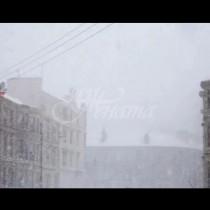 Метеоролозите алармират-Звярът от Изтока носи люта зима