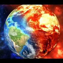 Земята отвръща на удара-Очакват ни мощни бури и урагани
