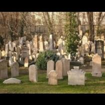 Грехота е да правите това, когато ходите на гробища