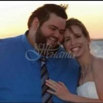 Джон даде дума на жена си да стопи 130 килограма и ето как изглежда вече