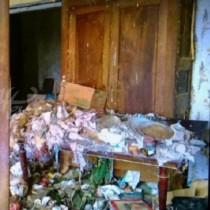 Младо семейство си купи това помещение и ако знаете в какво го превърнаха няма да повярвате (снимки)