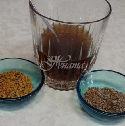 Тази живителна напитка прави стомаха ни плосък и подобрява храносмилането