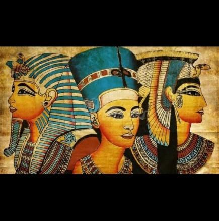 Каква богиня си според египетския хороскоп - повелителка на магията, пламъка или мъдростта?