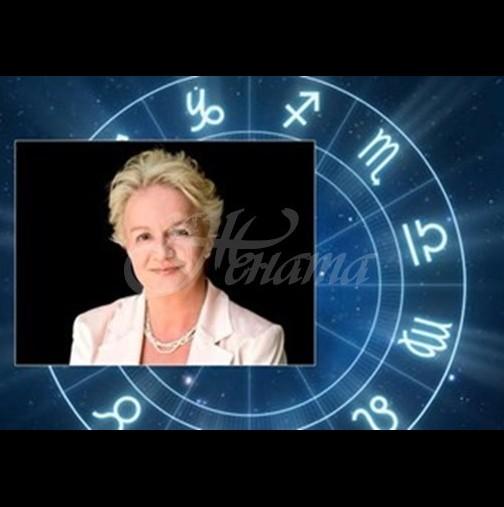 Седмичен хороскоп на Алена-Ползотворна седмица и признание в работата ще получат 2 зодии