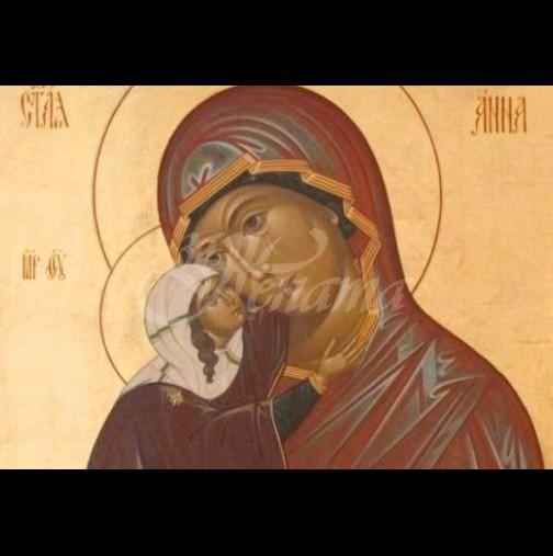 В неделя е Малка Богородица-Празникът се чества предимно от жени-Ето какво се прави, за да ги закриля Богородица