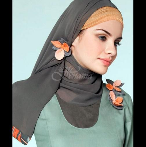 Ето как изглеждат арабските жени, когато мъжете им позволят да свалят хиджаба (Снимки):