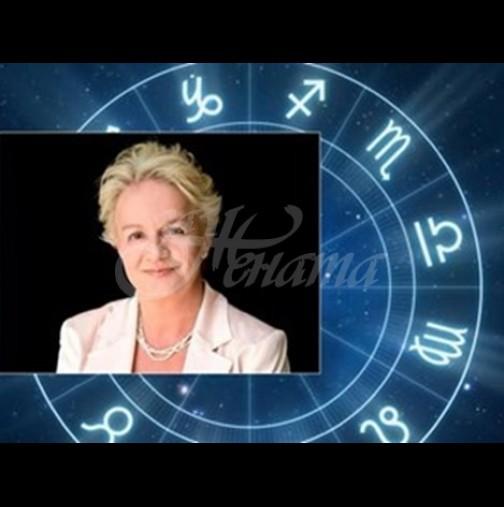 Седмичен хороскоп на Алена-Благодатене период за 3 зодии