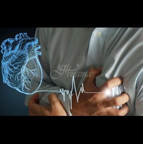 При инфаркт имаме точно 10 секунди за действие - ето какво да направим, за да спасим живота си: