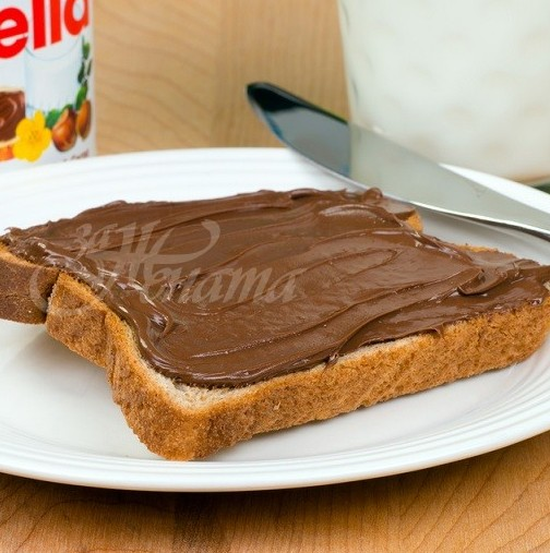 Не се тровете с купешкият течен шоколад, а си направете сами домашен- по- вкусен, по- полезен и без нищо вредно в него