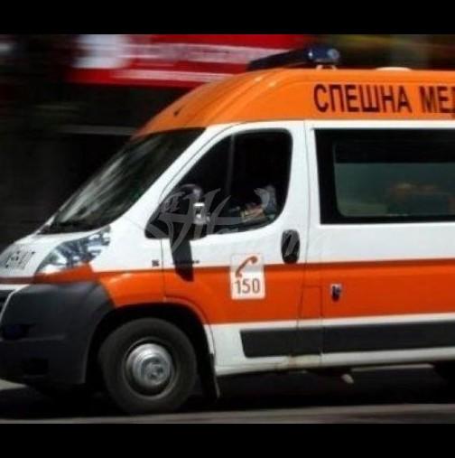 Български художник загина в адска катастрофа с такси