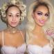 Невероятни трансформации само с помощта на грим - магията на макияжа (Снимки):