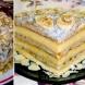 Най- ефирната и грандиозна торта, която съм правила, а всички я обикнаха от първата хапка
