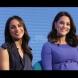 Кейт и Меган по бански предизвикаха истински фурор (снимки)