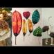 Забавни есенни идеи за градината и дома от природни материали: