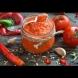 Друга зимнина вече не правя - това вкусно сосче заменя и лютеничката, и кетчупа у дома. На филийка е просто божествено: