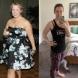 От дебеланка във фиданка! Майка на 2 деца отслабна с над 40 кг, спазвайки 3 простички правила: