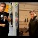 Александър Миланов, който пребори себе си и успя да смъкне 70 кг за кратко време