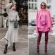 Плетените рокли са на модния връх в момента - 16 разкошни варианта за студеното време: