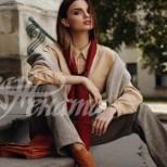 Модни тенденции в панталоните тази есен (Галерия)