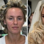 Тези 20 девойки бяха нагримирани от професионалист и няма да повярвате как изглеждат (снимки)