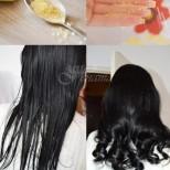 Ламиниране на косата у дома- толкова гъста, мека и същевременно луксозна, косата ми никога не е била