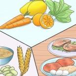 5 страхотни продукта за намаляване на мазнините, особено в областта на корема