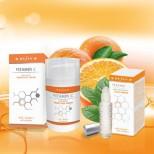 Витамин С – безценен съюзник срещу пигментни петна и лунички