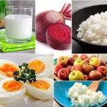 8 варианта за меню за лечебен глад-Един или два пъти седмично не вреди, даже помага да се пречистим