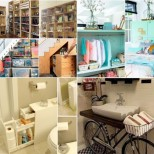 Интересни решения за малки и големи апартаменти-Номер 6 е от най-интересните!