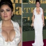 Най- скандалните рокли на звездите на всички времена, с които показаха повече отколкото трябва (снимки)