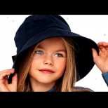Тази кукличка от Русия е новото най-красиво момиченце в света - какво ще кажете? (Снимки):