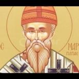 Утре имен ден празнуват 9 красиви имена-Почитаме светия, чиито мощи вършат чудеса