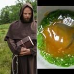 Известната рецепта на монах помага за убиване на раковите клетки и засилване на имунитета