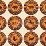 Нова таблица за съвместимост на зодиите-Плъх, Дракон, Маймуна-Най-високо ниво на енергия, Бивол, Змия, Петел-спокоен характер