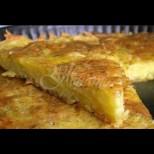Картофена стърганица за делник и празник: 5-6 картофа, 2 яйца и става чудна вкусотия: