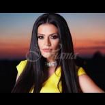 Новите снимки на Преслава от Дубай покориха почитателите ѝ