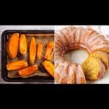 Златен кекс- есенното изкушение, без което нищо не е същото този сезон