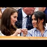 Тайната, която Кейт сподели с Меган - сега и двете я прилагат (Снимки):