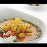 Родопска картофена чорбица за сита и доволна душица - услажда се и топла, и студена: