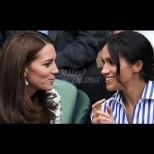 Кейт или Меган? 2 херцогини, 2 впечатляващи рокли - коя е по-красива според вас? (Снимки):