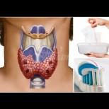 8 неща в дома ни, които убиват щитовидната жлеза и сигурно ни разболяват: