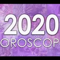 Само с по една дума за различните зодии-Ето каква ще е за тях 2020 година