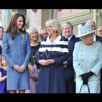 Коя е Черната и коя е Бялата кралица на Великобритания? Скандални разкрития от миналото оживяват днес: