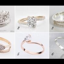 Езика на пръстените-Ето каква е жената по пръстена, който си е избрала