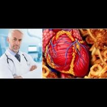 Аз съм кардиолог - ето 9-те опасни храни, които забранявам на близките ми да ядат: