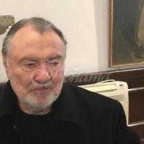 Трагедия сполетя големия актьор Васил Михайлов