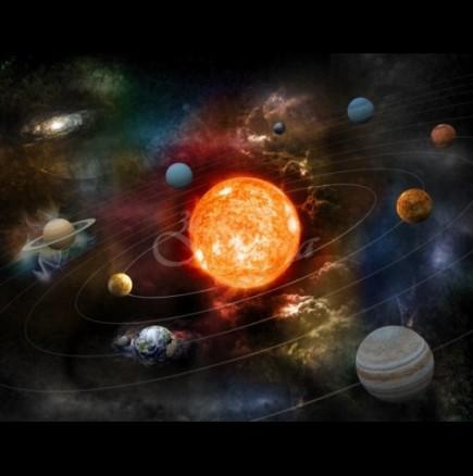 Октомври ще ни смачка психически с цели 5 ретроградни планети - ето какви катаклизми да очакваме: