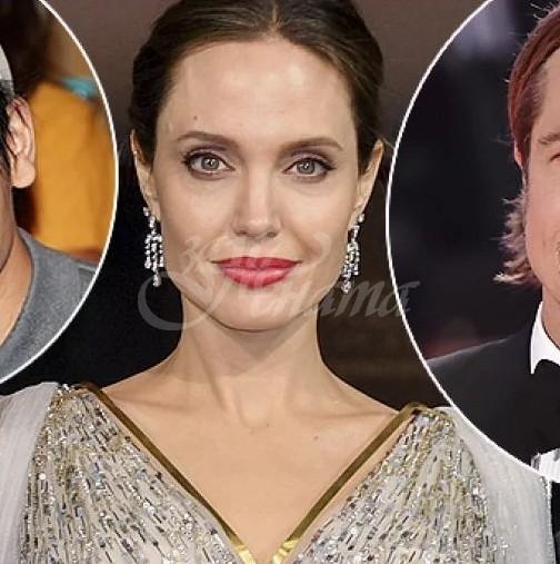 Потресаващи разкрития за сина на Анджелина Джоли и Брад Пит