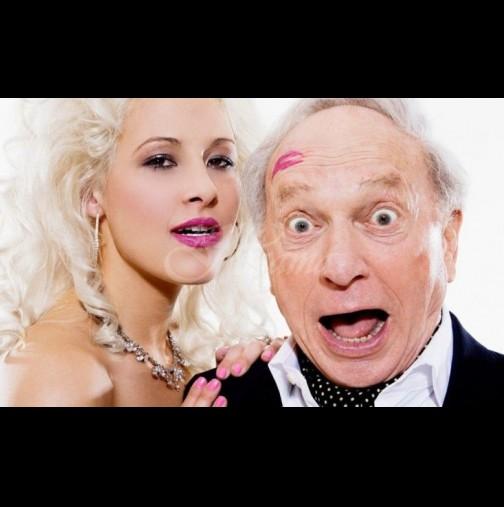 Ето каква е идеалната разлика във възрастта между мъжа и жената, за да са щастливи: